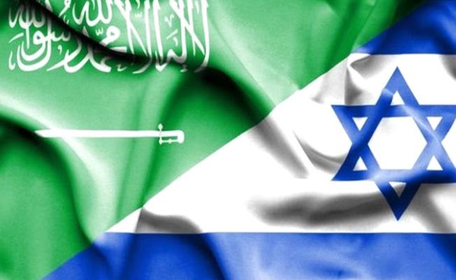 İsrail Ve Arabistan`dan Kürdistan Kararı!