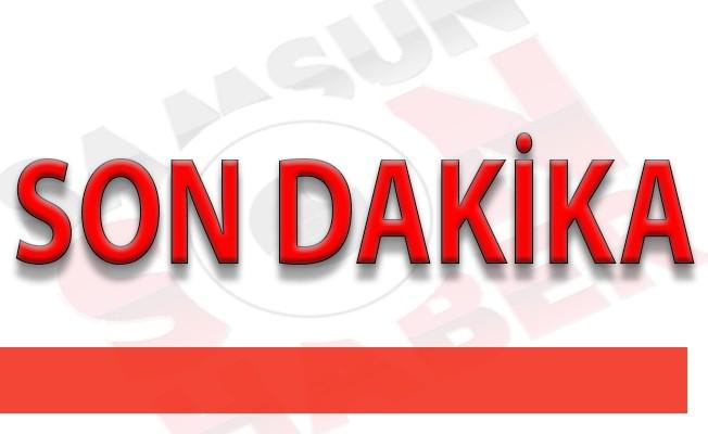 İzmir Adliyesinde Patlama