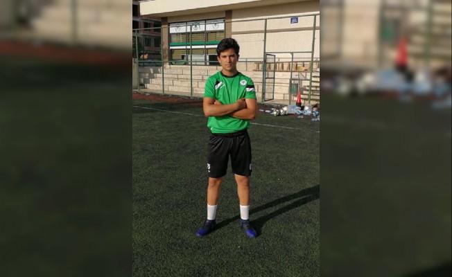 Kadıköyspor`dan, Konyaspor`a transfer oldu