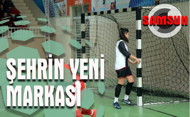 Kadınlar Futsal Şampiyonasında milli takım heyecanı