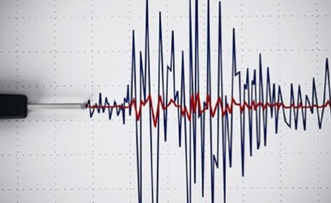 Kandilli`den Deprem Uyarısı!