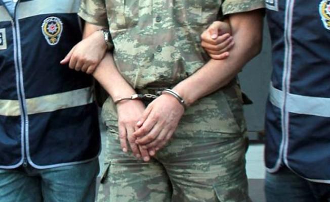 Kara Kuvvetleri`nde FETÖ`den 72 Kişiye Gözaltı