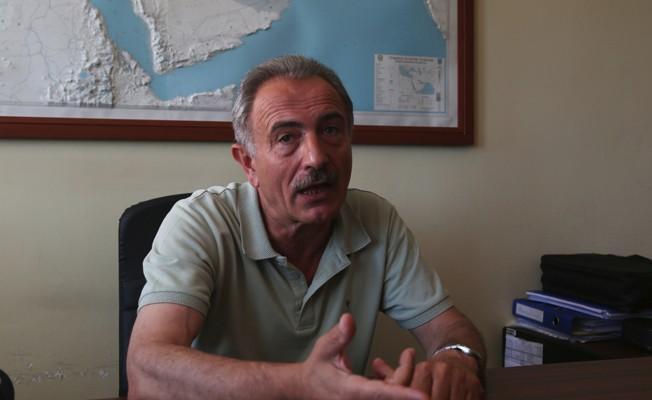 """Karadeniz`de """"rip akıntısı"""" can alıyor"""
