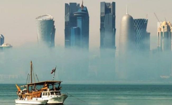 Katar`a saldıran ülke belli oldu!