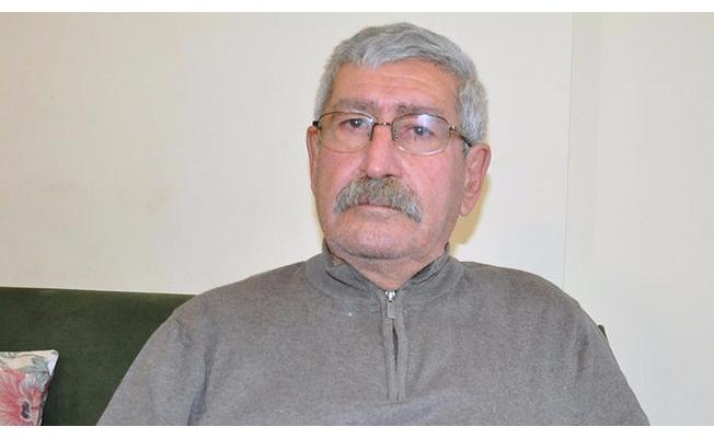 Kılıçdaroğlu AK Parti'ye katıldı