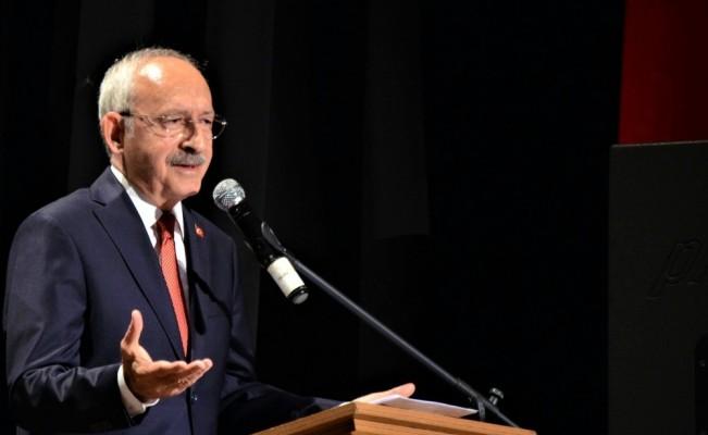 """Kılıçdaroğlu, """"Borç Para Dileniyorlar"""""""