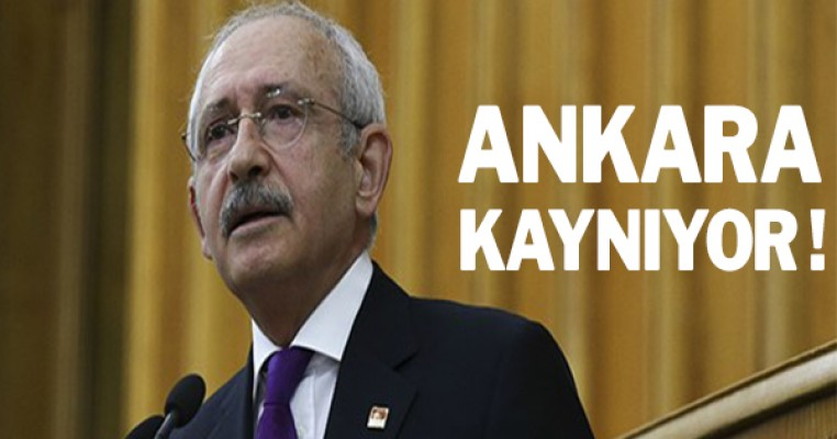 Kılıçdaroğlu`ndan darbe raporu tepkisi