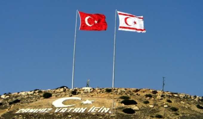 KKTC Skandalı! Türkiye`yi Devreden Çıkarmak İstiyorlar