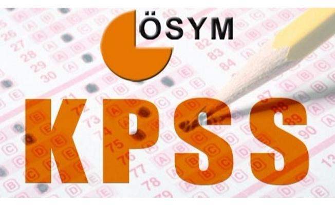 KPPS'de Büyük Operasyon