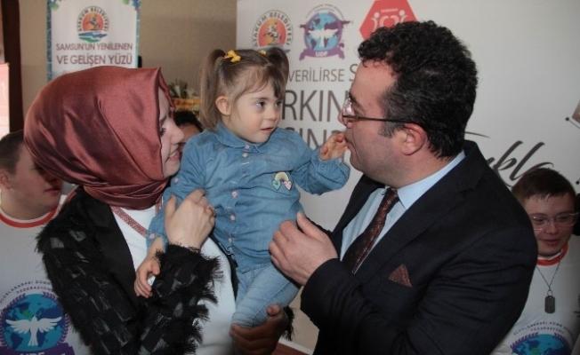 Melek yüzlülerin ilk toplantısı Samsun'da yapıldı