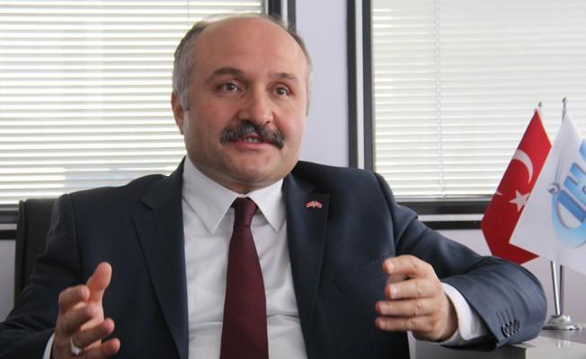 MHP'li Usta`dan, Kılıçdaroğlu`nun `İnce' Takdimine Eleştiri
