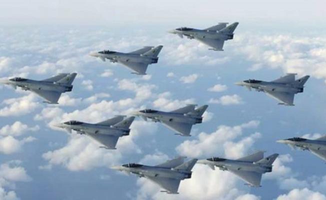 Milli Savaş Uçağı İçin Harekete Geçildi