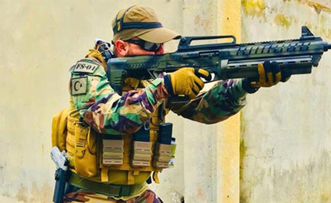Milli Silah ABD`nin Tahtını Sarsacak!