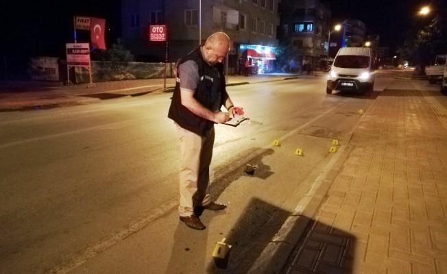Minibüs kurşunlamaya 3 gözaltı