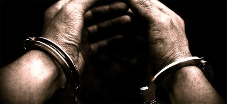 Ecstasy hapla yakalananlar tutuklandı