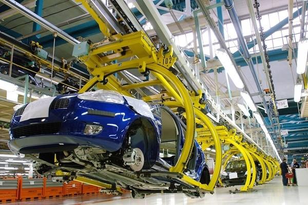 Otomotiv ihracatı rekora koşuyor