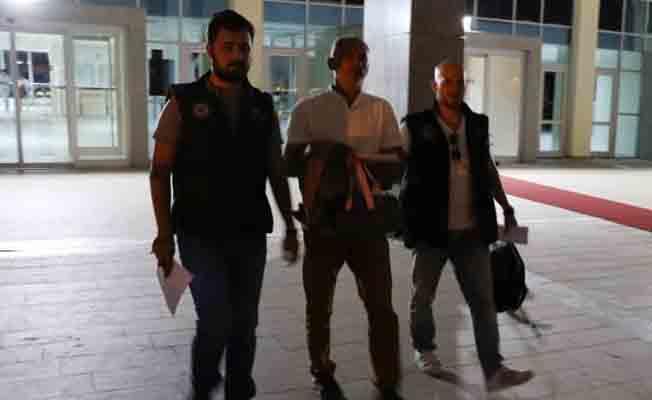 PKK`nın Sözde Eş Başkanı Tutuklandı