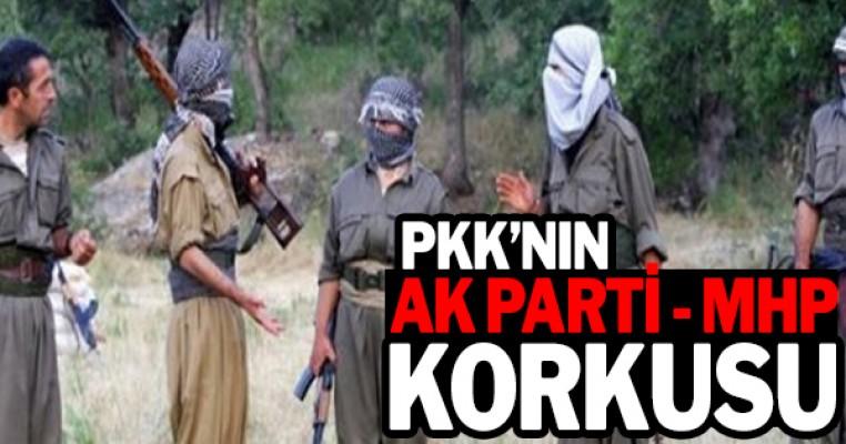PKK`nın Türkiye`ye karşı yardım istediği ülke!