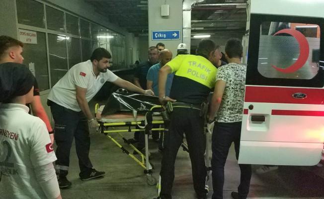 Polis Okulu Müdürünün Cenazesi Otopsi İçin Hastaneye Kaldırıldı
