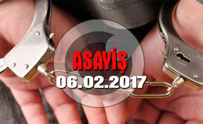 Polisi görünce kaçan PKK'lı yakalandı