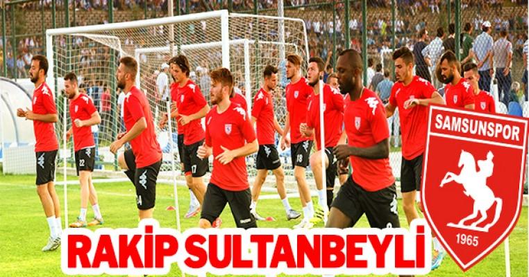 Rakip Sultanbeyli
