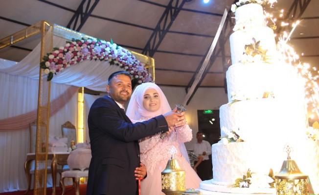 Ramazan Ve Zeynep`in Mutlu Günü