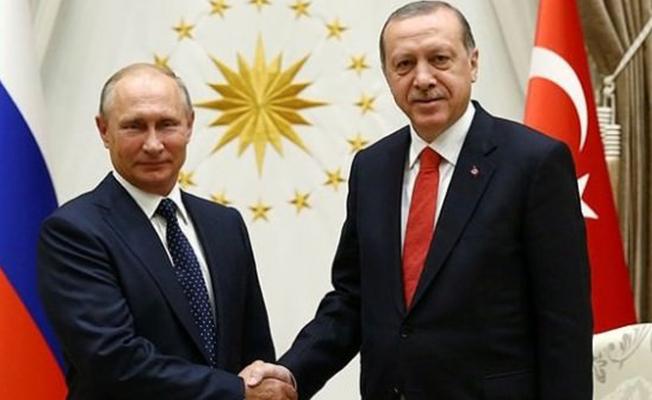 Rusya`dan Art Arda Türkiye Açıklaması!