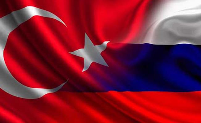 Rusya`dan Türkiye Açıklaması