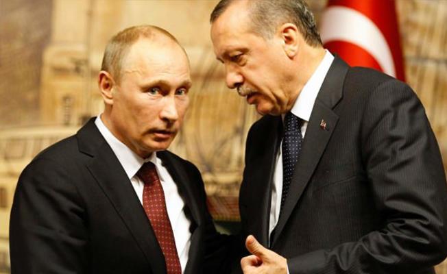 Rusya`dan `Türkiye`ye Maddi Yardım` Açıklaması!