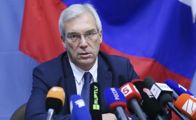 Rusya NATO'yu Yalanladı