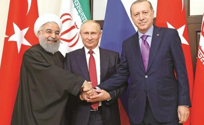 Rusya Ve İran'dan ABD'ye Türkiye Tepkisi