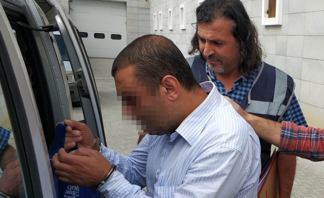 Sahte Parayla Yakalandı Mahkemece Tutukladı!