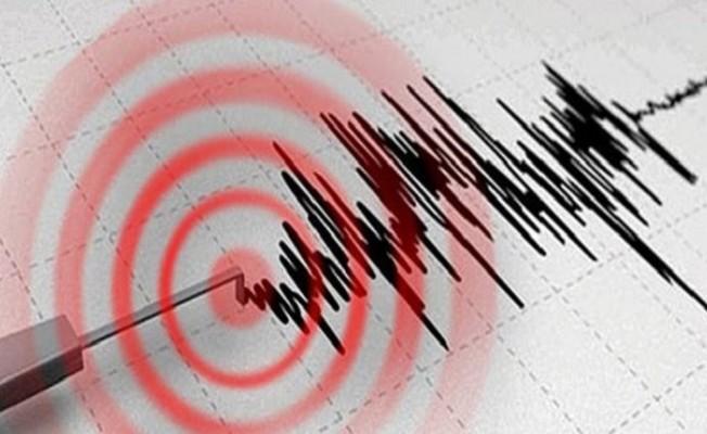 Samsun`da Deprem Paniği