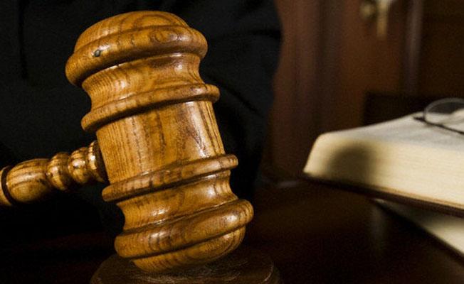 Samsun`da FETÖ`den Yargılanan Şahsa Hapis Cezası