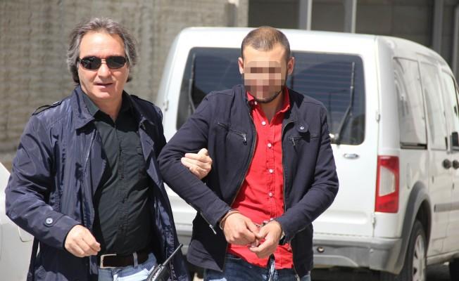 Samsun`da Sahtecilik Suçundan Aranan Şahıs Tutuklandı