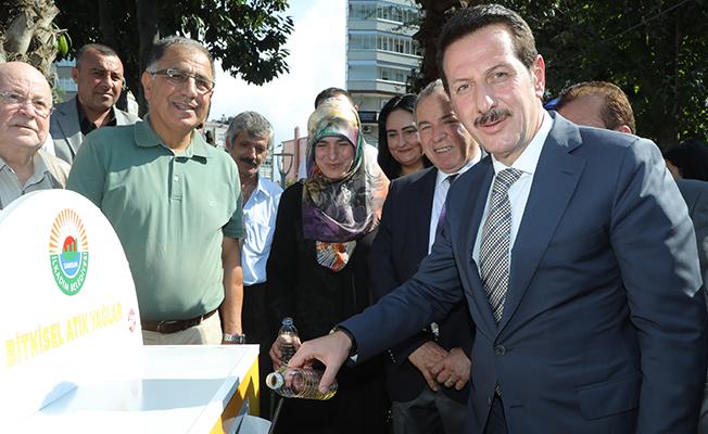 Samsun`da Vatandaşlar AYPİKUT'u Sevdi!