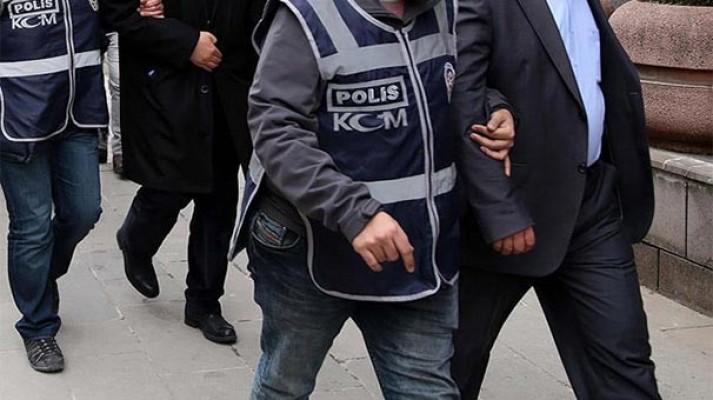 Samsun Dahil 9 İlde, 10 Kişi Hakkında FETÖ`den Gözaltı Kararı