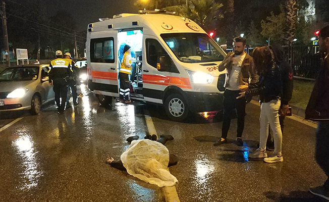 Samsun`daki Kazada Ölü Sayısı Arttı!