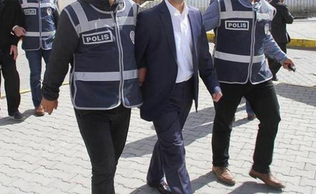 Samsun Merkezli FETÖ Operasyonu! 15 Gözaltı