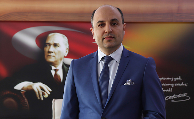Samsun Türkiye Birincisi