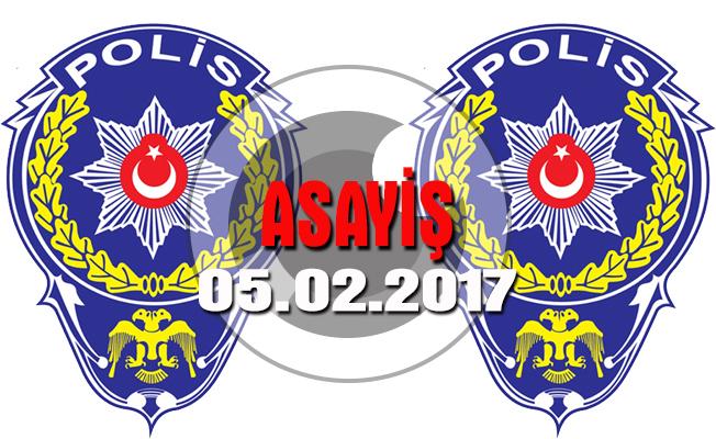 Samsun'da bıçakla ağır yaralamaya tutuklama