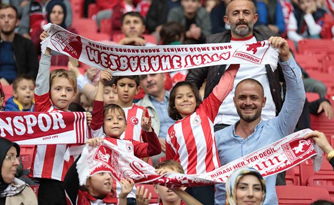 Samsunspor Maçı Bilet Fiyatları Ne Kadar?
