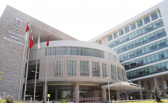 Savunma Sanayii Başkanlığı`ndan Türk Lirası Kararı