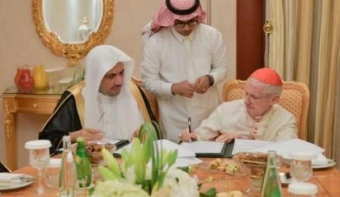 Selman, Papa İle Anlaştı! Medine'ye Kilise Yapacak