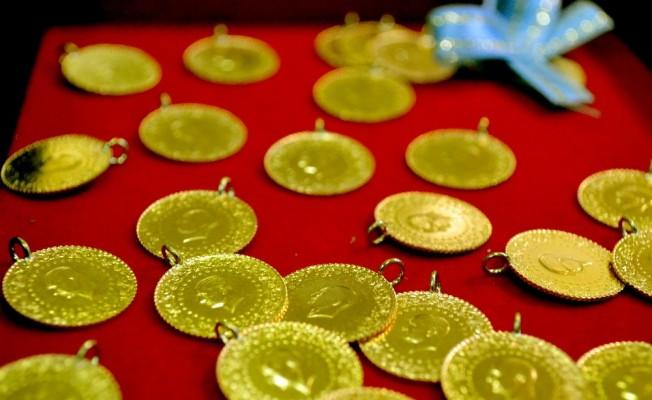 Dolar Altın`ıda Vurdu!