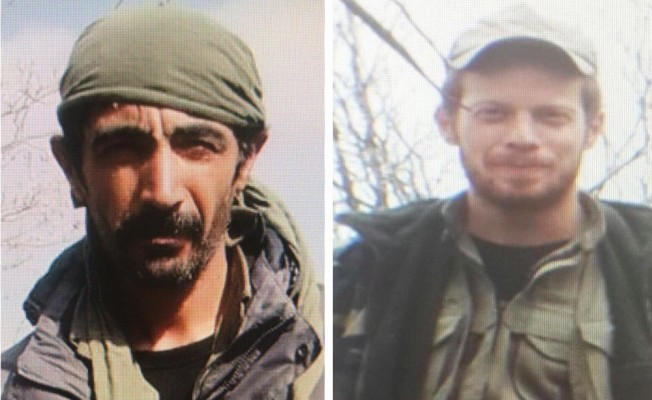 Şırnak'ta PKK'ya 'Hançer' Vuruldu