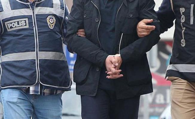 Sosyal medyada Cumhurbaşkanı`na Hakarete Gözaltı!