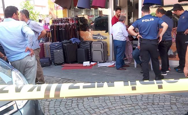 Tekkeköy`de Meydan Kavgası! 10 Yaralı