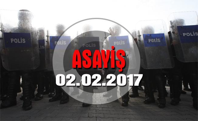 Trabzon'da komiser intihar etti