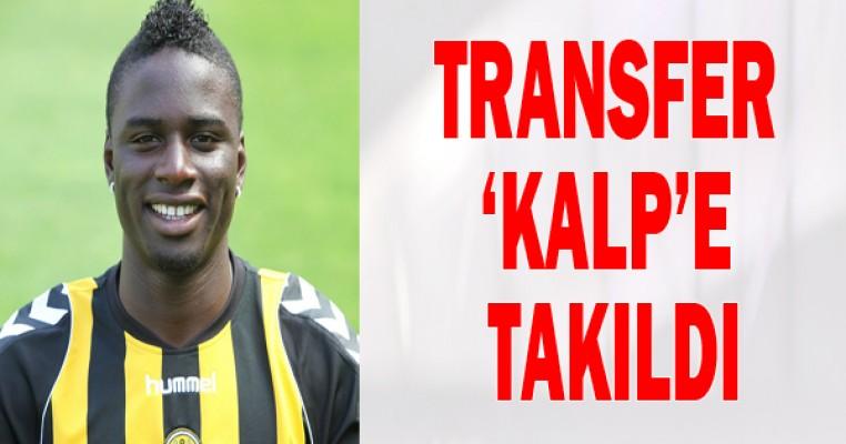 Transfer 'Kalp'e takıldı